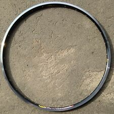 Cerchio bici corsa Mavic Open Pro 28 h vintage clinchers rims road bike