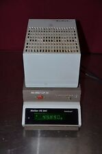 Mettler PE 360 Deltarange Digital Scale Balance w/ Mettler LP 15B Infrared Dryer