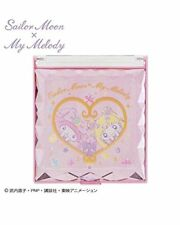 Sailor Moon × My Melody Mirror Sanrio Kawaii Cute F/S New Japan Anime Manga