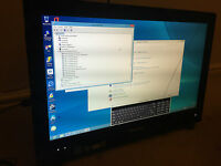 "Lenovo B540 All-In-One AIO Dual Core i3 1TB 6GB 23"" 1080P Faulty Spares Repairs"