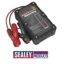 Sealey ElectroStart® Batteryless Power Start 600A 12V Car jump pack E/START600