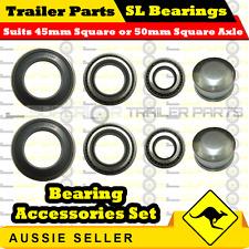 Marine Seal Bearing Kit Trailer Part (SL) Ford Bearing Hub suit Boat Box Caravan