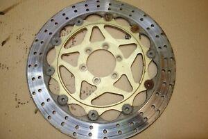 Yamaha TZR250 TZR 1KT 2MA tdr front brake disc rotor