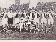 Calcio-Football Foto Juventus Campione D'Italia1930/31(Riproduzione Anni'60)