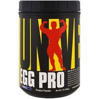 Universal Nutrition Milk & Egg Protein Powder 1.5 lbs, 21 Servings VANILLA