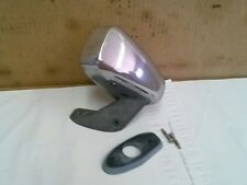 80 1980 TOYOTA CORONA  RT-134 PASSENGER/RIGHT SIDE VIEW  DOOR MIRROR OEM
