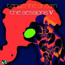 Tangerine Dream - Sessions V (Papersleeve) (2 CD-EP)   eastgate 086 CD