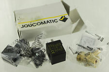 JOUCOMATIC 10700231 ASCO VALVE NEW