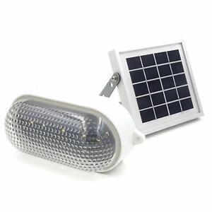 RIZE Solar Industry Light Warm White LED