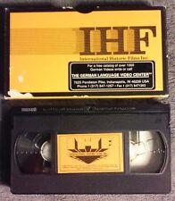 Reitet Für Deutschland - VHS Video Tape - Historic Film Classics - German