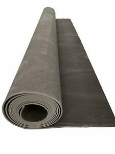 Advanced Acoustics SoundProofing Rubber Mat Airbourne Noise Sound Insulation New