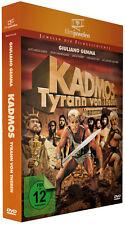Kadmos - Tyrann von Theben - mit Giuliano Gemma - Filmjuwelen DVD