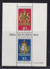 Postfrische Briefmarken aus Deutschland (ab 1945) mit Post-, Kommunikations-Motiv als Satz