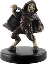 D&D Miniature  -  DARK CREEPER  #42  Assassin!  (Underdark - SEALED with CARD!!)