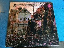 Black Sabbath Self Titled Italy First Press Vertigo Swirl with Nems vinyl record