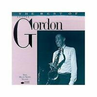Dexter Gordon: Best Of Dexter Gordon - CD