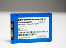 "OWC 120GB Mercury Electra 6G SSD 2.5"" Serial-ATA 7mm Solid State Drive 120 GB"