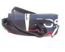 Genuine Canon EOS Camera Neck Shoulder Strap Original Red-Blue