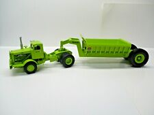 Dan Models Romania - Euclid R-22 Tractor with Side Dump - 1:50 Scale - Resin