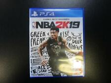 NBA 2K19 (Sept 11, 2018 PS4) Professionally Resurfaced Free Shipping