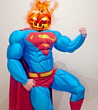 Super man costume superman