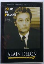 DVD L'OURS EN PELUCHE - ALAIN DELON - 1993