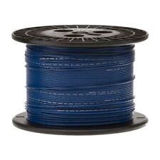 18 AWG Gauge GXL Automotive Stranded Hook Up Wire, 500 ft, Blue, 60 Volts