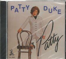 PATTY DUKE - CD - Patty - BRAND NEW