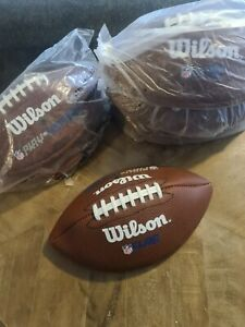 Wilson USA Football - NFL Flag Play Football