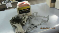 Parts Depot Preferred 57-1256 Engine Water Pump Remanufatured by Cardone