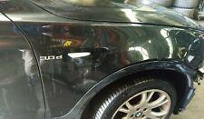 BMW E83 X3 GUARD / FENDER RIGHT HAND DRIVER BLACK SAPPHIRE METALLIC 6/04-11/10