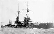 1/350 ISW 4226 HMS Bellerophon 1910 Complete Resin & PE Brass Model Kit