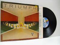 TRIUMPH the sport of kings (1st uk press) LP EX/EX-, MCF 3331, vinyl, album,