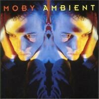 Moby : Ambient CD Value Guaranteed from eBay's biggest seller!