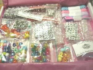 """Dummy Clip Starter Kit """"Little Bambino"""" Plus Two FREE GIFTS With Instructions"""