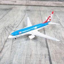 HERPA - 1:400 - TUI Boeing 737-700 - D-AGEN - #C15901