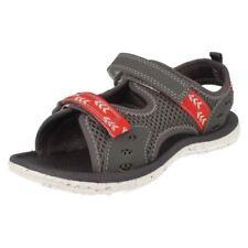 Chaussures étroites avec attache auto-agrippant pour garçon de 2 à 16 ans