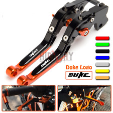Adjustable Folding Brake Clutch Lever For KTM 690 Enduro R  690 Duke/SMC/SMCR