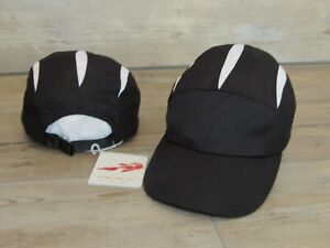 Original Headsweats Performance Triathlon Running Headwear Hat Cap size Men's