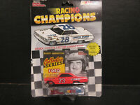 1992 Racing Champions Ford Stock Car # 73 Buddy Arrington  1:64th