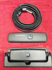 MOTOROLA CDM 1250 1550 REMOTE HEAD MOUNT KIT RLN4802 with 5 Meter control cable