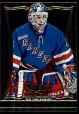 2013-14 Panini Select Mike Richter #169