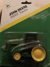 Ertl 1/64 Die Cast Farm Toy John Deere 8400T Tractor