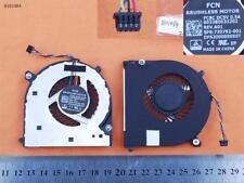 Genuine HP EliteBook 840 G1 CPU Cooling Fan 730792-001