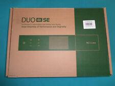 VU+ Duo 4K SE Kabel-Receiver mit 1x DVB-C FBC Kabel Tuner, Rechnung