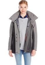 NWT Awesome Wmns Royal Robbins Long Jacket Coat XL Charcoal Gray New TAGS TUB14