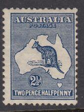 AUSTRALIA :1913 2 1/2d indigo SG 4 mint