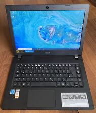 Notebook Acer Aspire 1- 14 Zoll Intel Silver 4GB RAM 64GB eMMC Win 10 TOP