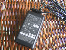 Genuine Sony  AC-L15A AC-L15B  AC Adapter  Camera Power