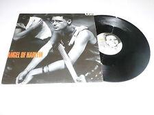 """U2 - Angel Of Harlem - 1988 UK 3-track 12"""" vinyl single"""